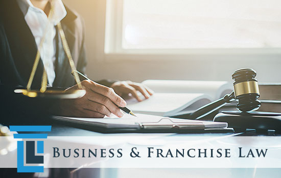 Business & Franchise lawyers in Toronto, Mississauga, Vaughan, and Brampton.