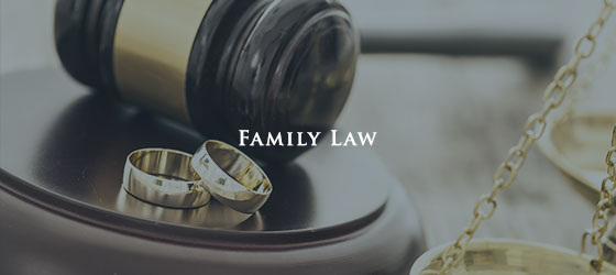 Family legal services in Toronto, Mississauga, Brampton, and Vaughan