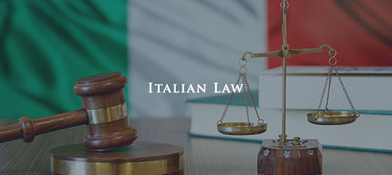Italian legal services in Toronto, Mississauga, Brampton, and Vaughan