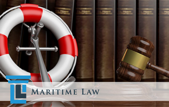Maritime lawyers in Toronto, Mississauga, Vaughan, and Brampton.