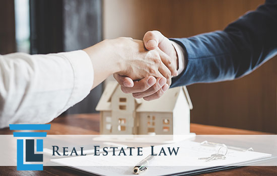 Real Estate lawyers in Toronto, Mississauga, Vaughan, and Brampton.