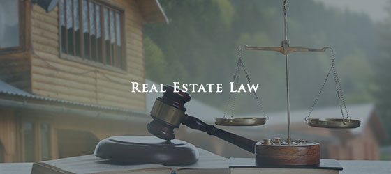 Real Estate legal services in Toronto, Mississauga, Brampton, and Vaughan