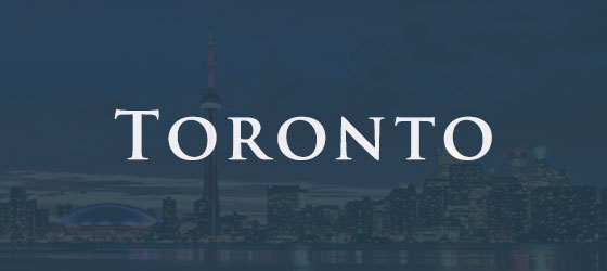 Lawyers and legal services in the city of Toronto and Greater Toronto Area